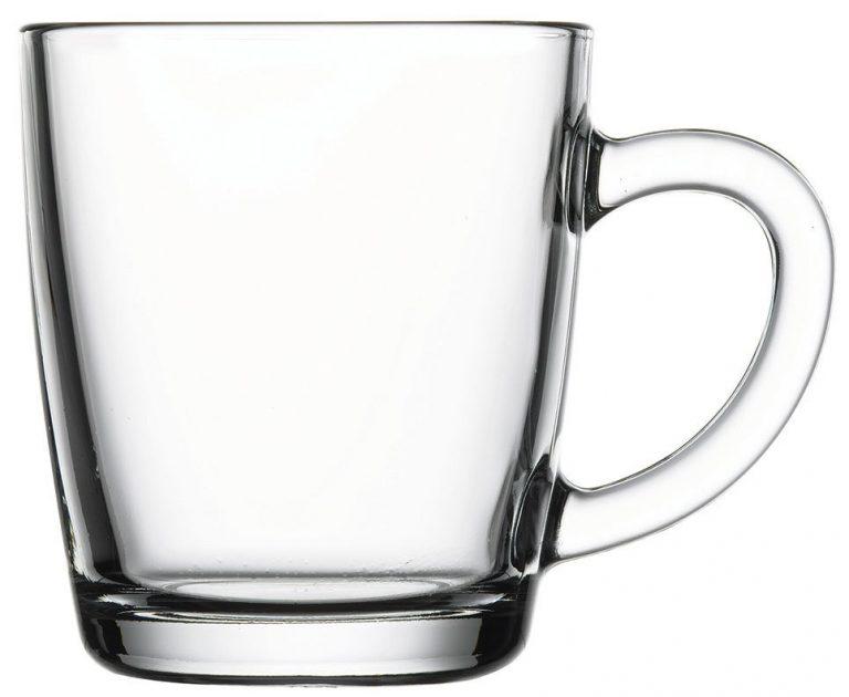 95040 Aqua Çay Fincan Seti