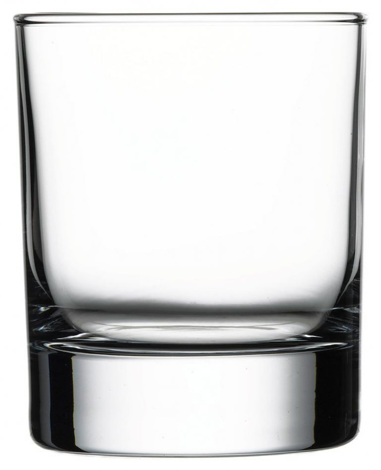 42433 Side Viski Bardağı