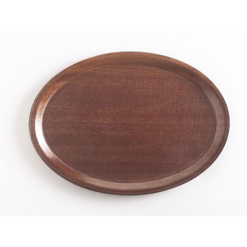 Oval Selform Kaymaz Tepsi 44x58 cm