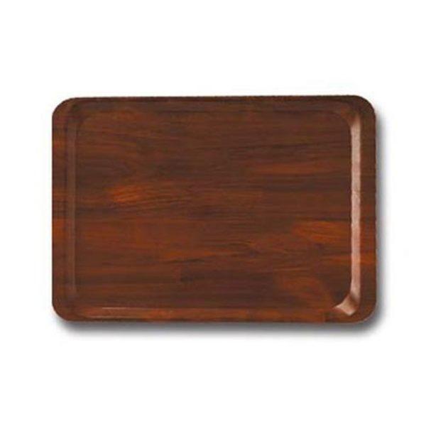 Oval Woodform Normal Tepsi
