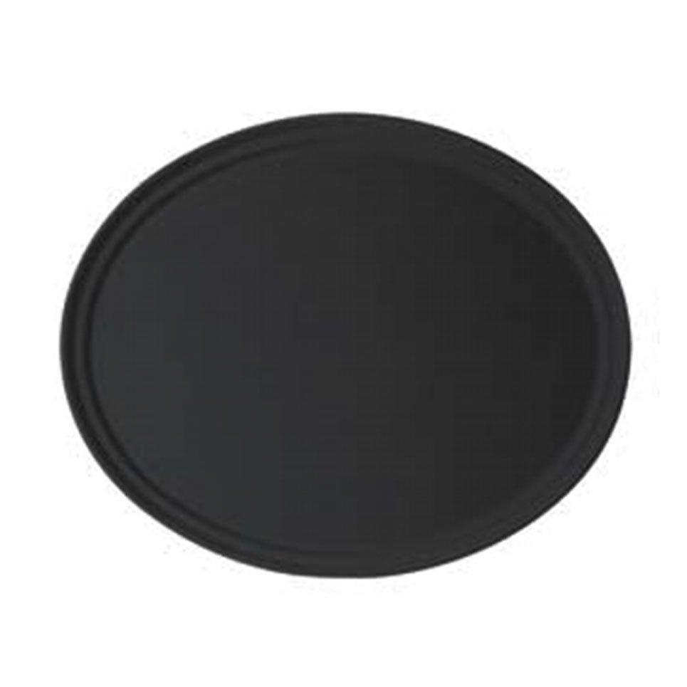 Oval Rubberform Tepsi 16x23 cm