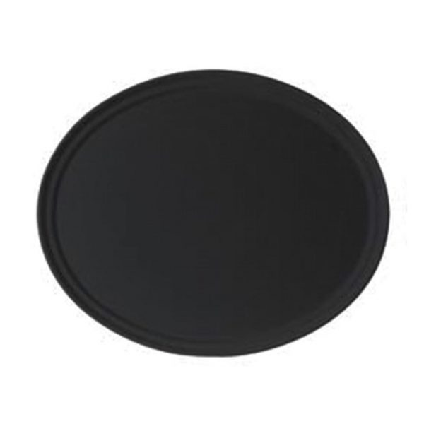 Oval Rubberform Tepsi 21x29 cm