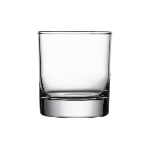 41822 Side Viski Bardağı