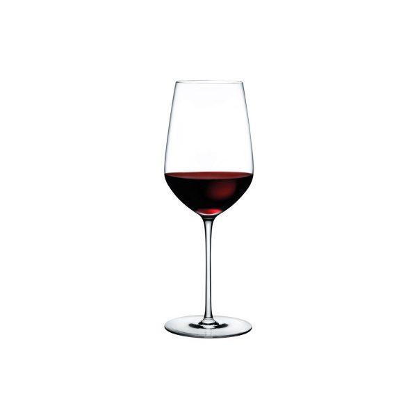 31161 Whisper Kırmızı Şarap Kadehi
