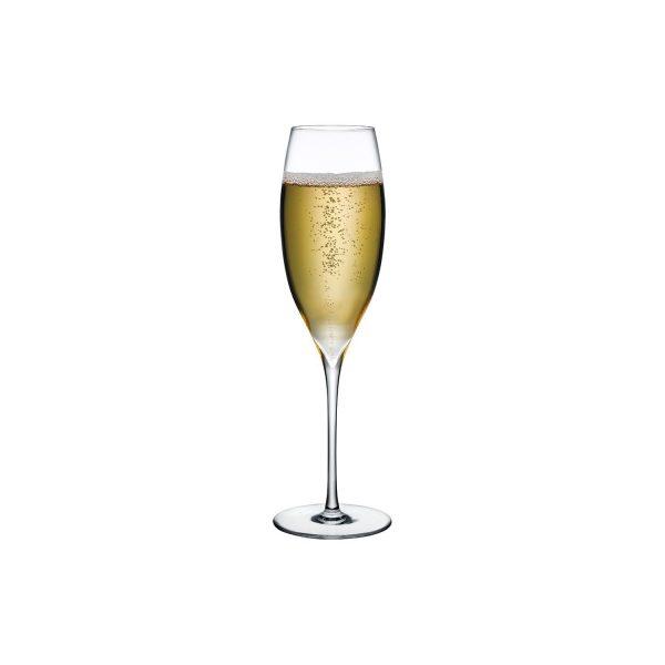 31908 Dimple Şampanya Kadehi