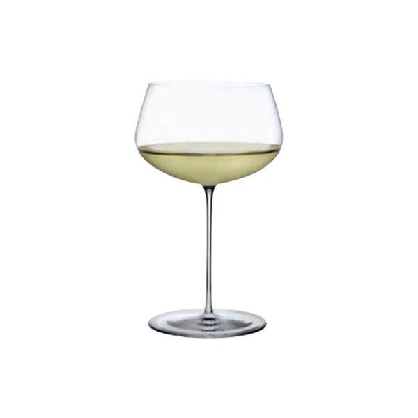 32027 Stem Zero Beyaz Şarap Kadehi
