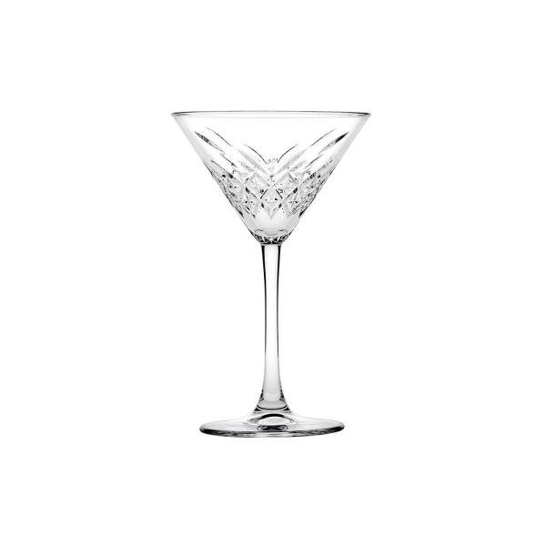 440176 Timeless Martini Bardağı