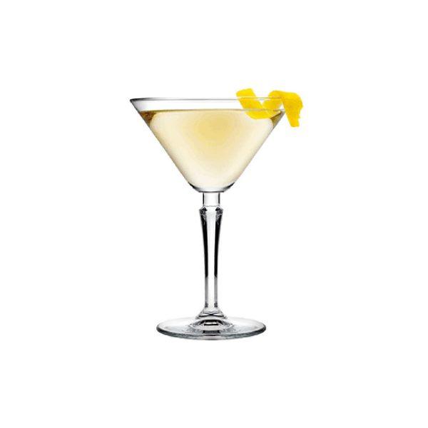 440263 Hudson Martini Bardağı