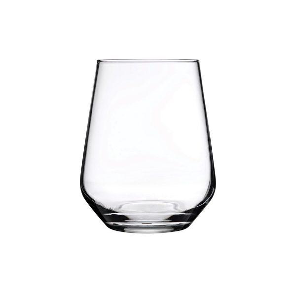41536 V-Block Allegra Su Bardağı