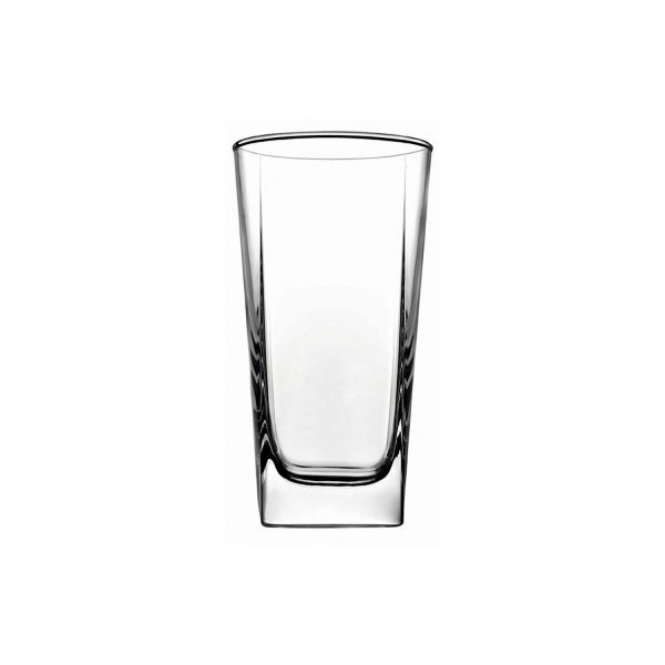 41300 V-Block Carre Meşrubat Bardağı