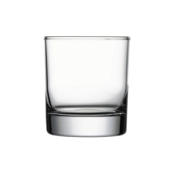 42884 Side Viski Bardağı