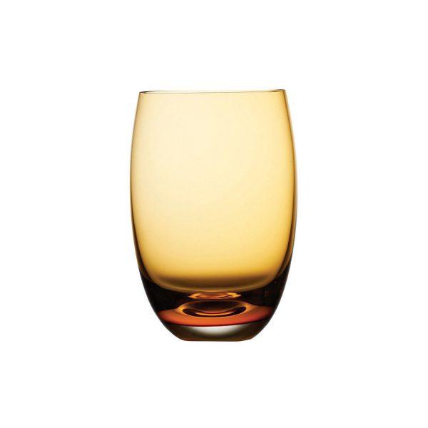 12925 Colored O Turuncu Su Bardağı