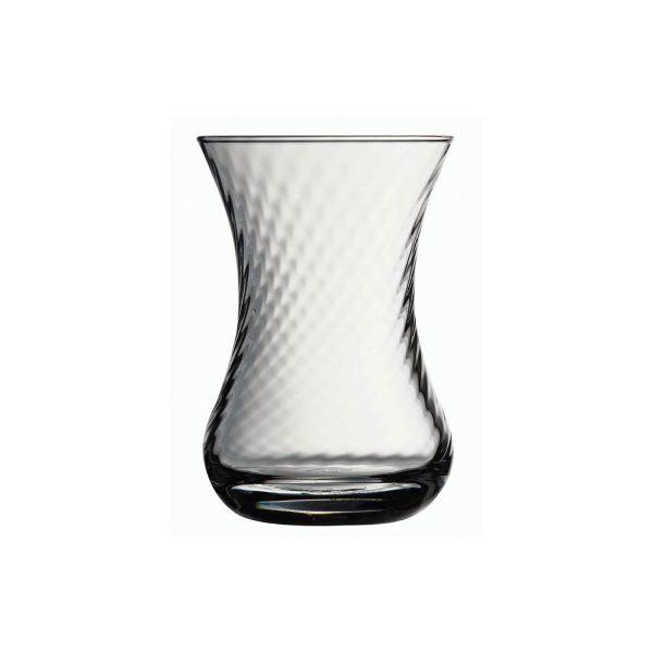 42781 İncebelli Optikli Çay Bardağı